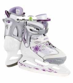 Łyzwy BladeRunner MICRO G ICE