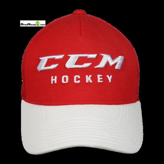 CCM True Hockey SR